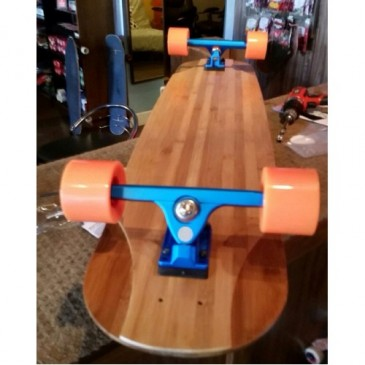 The Skogger – The Ultimate Skateboard Deck
