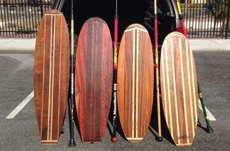 "CroozerBoards… resurrecting ""old school"" Longboards & Skateboards"