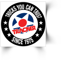 Tracker Trucks Supports Skogging!