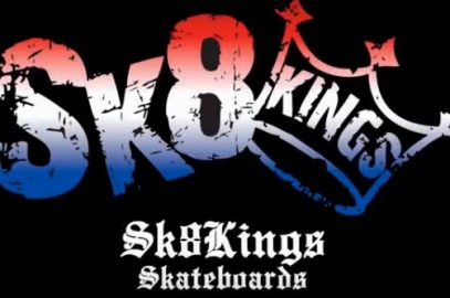 Ambassador of SKOG for Sk8Kings Skateboards
